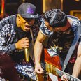 Rudimental at iTunes Festival 2014