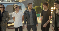 One Direction Steal My Girl Large