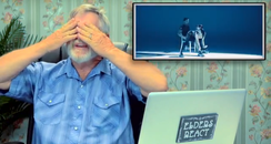 Elders React to Nicki Minaj Anaconda video