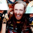 David Guetta 'Dangerous' Music Video