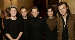 One Direction attend the Royal Variety Performance