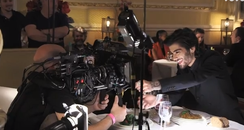 One Direction Night Changes Behind The Scenes stil
