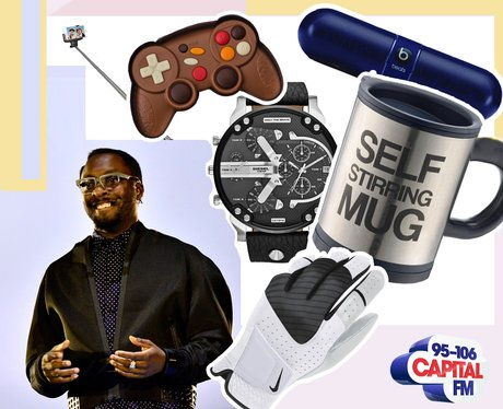 Will.i.am Gift Guide