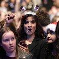 Crowd Jingle Bell Ball 2014