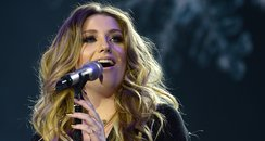 Ella Henderson Live at the Jingle Bell Ball 2014
