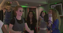 Jess Glynne With Little Mix