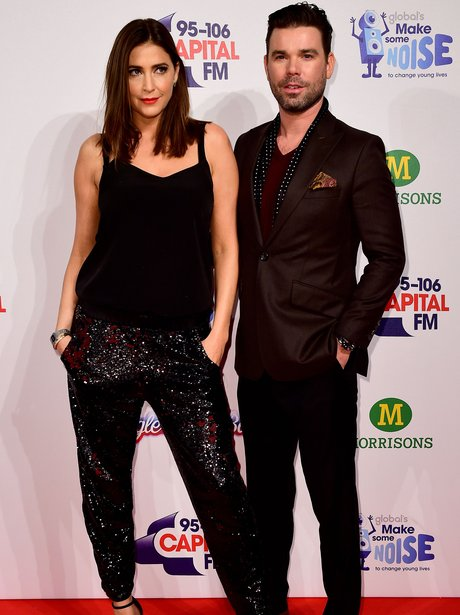 Dave Berry And Lisa Snowden