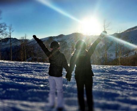 Demi Lovato 2015 Instagram