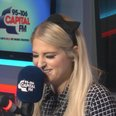 Meghan Trainor Capital Interview