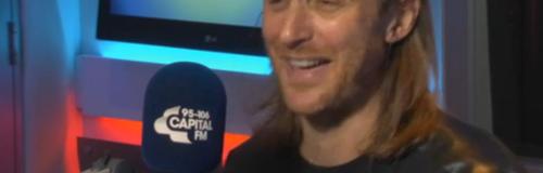 David Guetta Capital