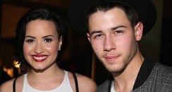 Demi Lovato, Nick Jonas and Meghan Trainor