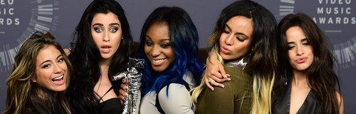 Fifth Harmony 2014 VMAs