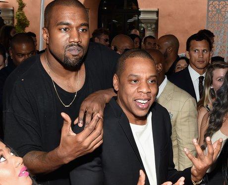Roc Nation Pre-Grammy Brunch 2015