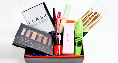 Capital Beauty Box
