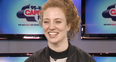 Jess Glynne Five Questions Interview