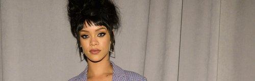 Rihanna Tidal Event 2015