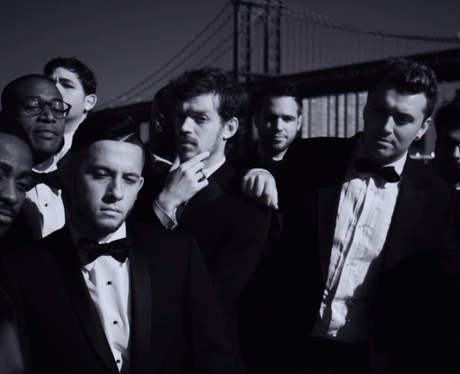 Sam Smith 'Like I Can' Music Video