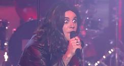 Justin Bieber Lip Sync as Ozzy Osbourne