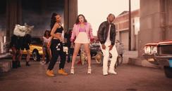 Tinashe Charli XCX Ty Dolla Sign Drop That Kitty V