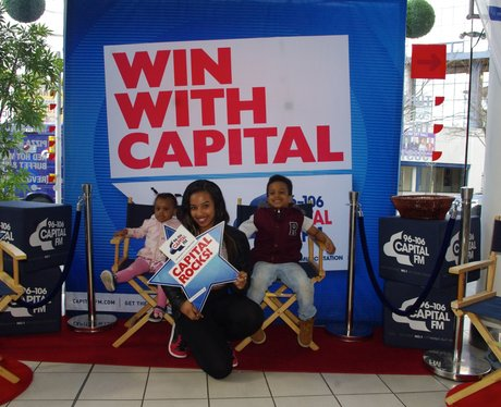 Win with Capital at The Cornerhouse!