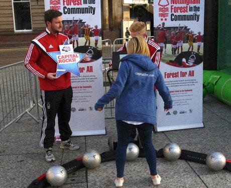 Grab Some Balls - Nottingham