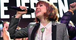 Carly Rae Jepsen iHeartRadio 2015