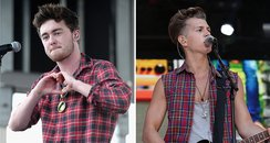 Fashion Face Off: Rixton V. The Vamps