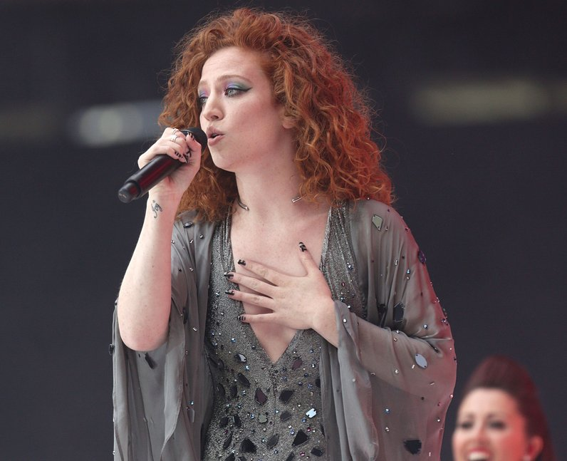 Jess Glynne Live at the Summertime Ball 2015