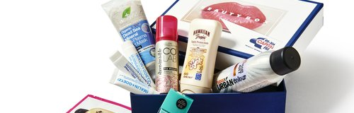 Capital Best Of Summer Beauty Box