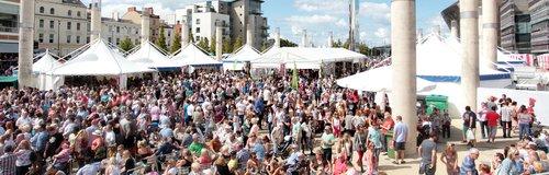 Cardiff festival