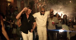 Flo Rida Robin Thicke I Don't Like It I Love It vi