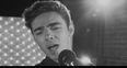 Nathan Sykes live in session at Capital