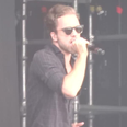 Lawson T In The Park Cover