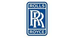 Rolls Royce Aerospace logo
