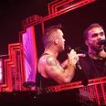 Robbie Williams Lawson in Perth