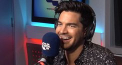 Adam Lambert on Capital