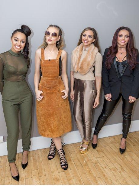 Little Mix Loose Women
