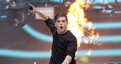 Martin Garrix Summertime Ball