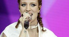 Jess Glynne Red Live Jingle Bell Ball 2015