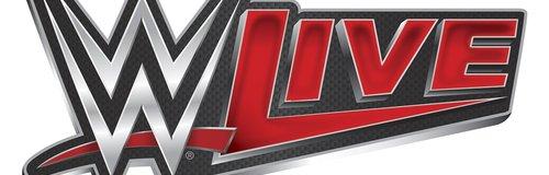 WWE Live Logo
