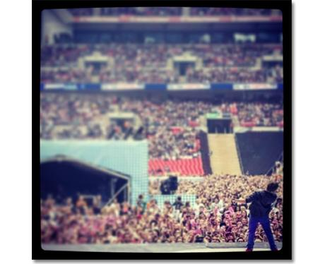 Nathan Sykes 1st Instagram