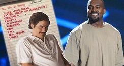 Kanye West Pablo