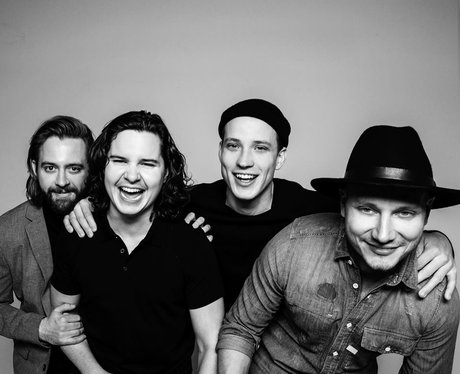 Lukas Graham band members