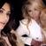Image 6: Kim Kardashian goes on night out with Lil Kim
