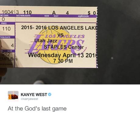 Tweets of the Week (15th April 2016)