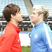 Image 2: Louis Tomlinson and Niall Horan go head to head fo