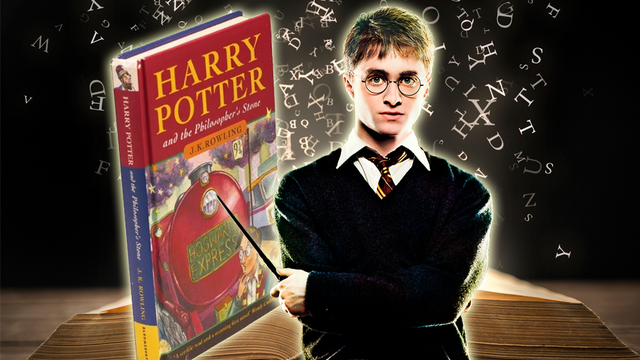 Harry Potter Book Prices ~ If your copy of harry potter has a typo on page you