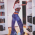 Image 6: Rita Ora wears mega flared jeans