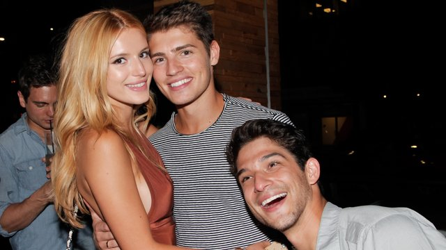 gregg sulkin and bella thorne relationship quizzes