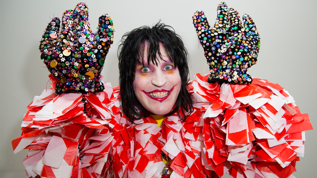 Capital Manchester   The No    Hit Music Radio Station Capital FM    Reasons Why Noel Fielding Will Be Your New Favourite GBBO Host